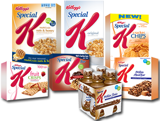 Special-K-Products
